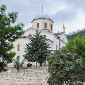 KİLİSE-CAMİ