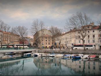 Fiume, Croatia