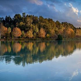 The Seyhan River