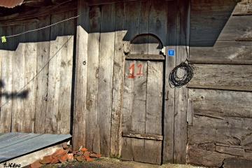 11 Nolu Kapı