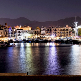 kyrenia old harbour