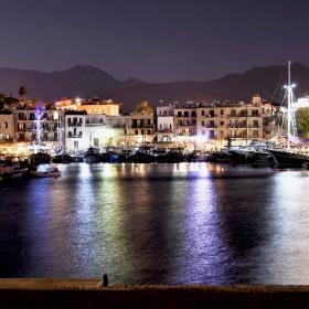 kyrenia old harbour