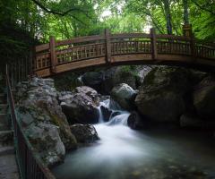 Köprü Altından Çok Sular Aktı