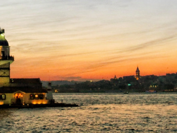 İstanbul..