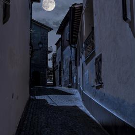 Sokak - Street