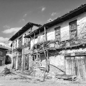 Gördes'in Eski Evleri
