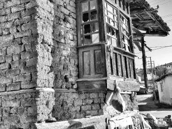 Gördes'in Eski Evleri 2