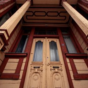 Balkan Basın Birliği Binası