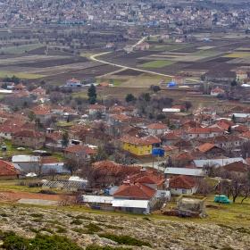 Kayadibi Köyü / Yeşilova / Burdur