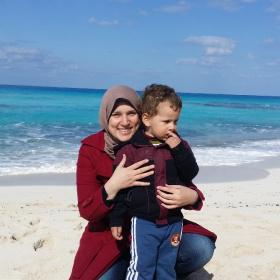 Egypt  - North coast  - family affair