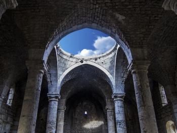 Batıayaz  / Ermeni Kilisesi