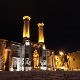 Erzurum Çifte Minare