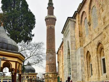 Bursa - Ulucami