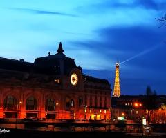 Paris Geceleri..))