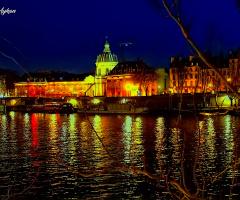 Sen Nehri 1 / Paris..