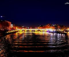 Sen Nehri 2 / Paris..