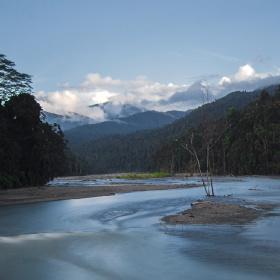 Sidey river