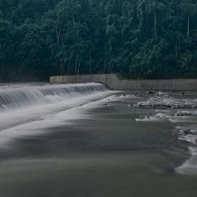 Sidey Dam