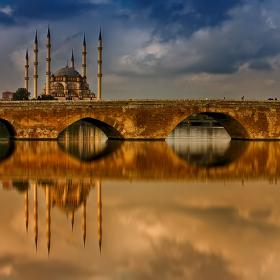 Hayırlı Cumalar  / Adana Sabancı Cami