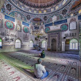 Cami (Eskikaraağaç)