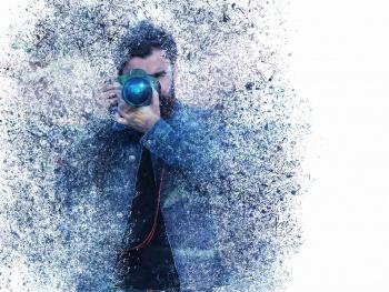 Photographer....