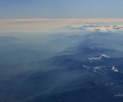 Amanos (Nur) Dağları/Hatay-Gaziantep