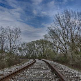 ..railways..