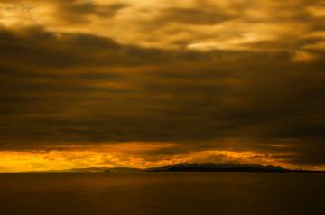 Sarı Akşamlar