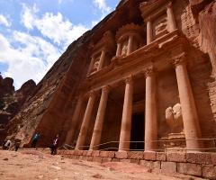 Petra - Rosary City