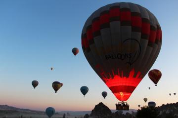 Cappadocia Dream