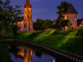 Rinteln, Germany