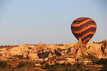 Cappadocia Dream - 2