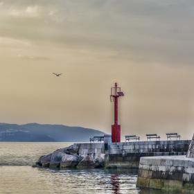 Seastory