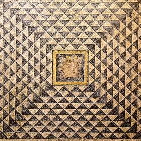 Zeugma Mozaik Müzesi/G.ANTEP.