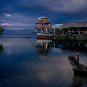 Bugatusan Island