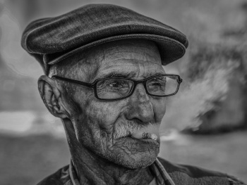 Hüzün zaman zaman..... Elazığ - 2015