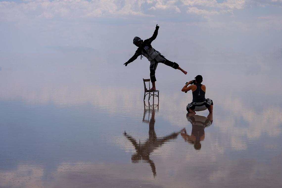 ''tuz gölü''