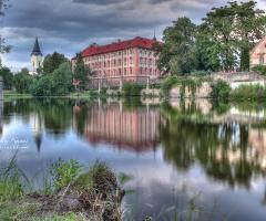 Castle Libochovice