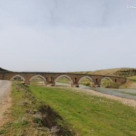 Tarihi Nasrettin Köprüsü / SİİRT