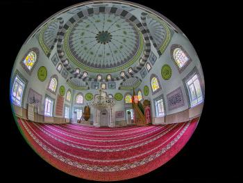Karaorman Camii