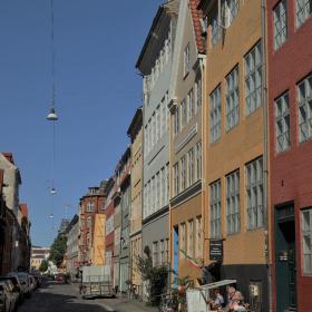 Christianshavn - Copenhagen