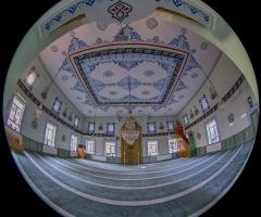 Göreme Hacı Mustafa Ağa Camii