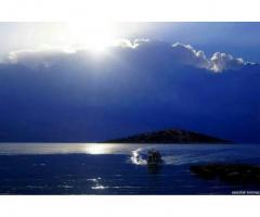 Deniz ada