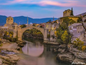 Mostar masal diyarı