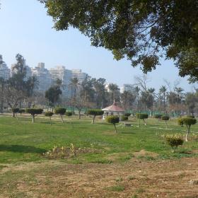 Egypt  - Alexandria - Almontazah