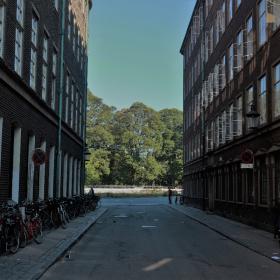 Streets Of Copenhagen - Inner City 1