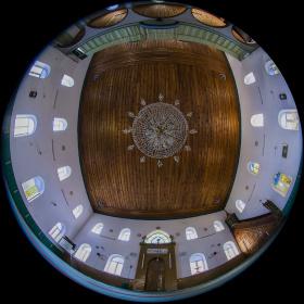 Dursunbey Karyağmaz Camii