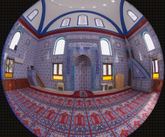 Çarşı Camii (3)