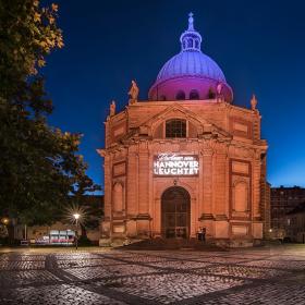 St. Clemens Basilika in Hanover