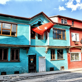 Odun Pazarı 10 / Eskişehir